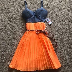 Brand new w/tags!! Jessica Simpson Dress—Size XS
